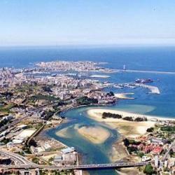 Hotel Santa Cristina,Perillo (A Coruña)