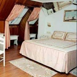 Hotel Santa Cristina,Perillo (A Corunha)