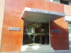 Hotel Nou Petrer,Petrer (Alicante)