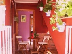Apartamentos Huerta Carúa I y II,Piloña (Asturias)