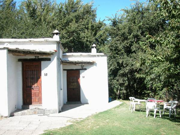 Baño Japones Granada:Camping El Balcon de Pitres en Pitres – Infohostal
