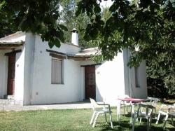 Camping El Balcon de Pitres,Pitres (Granada)