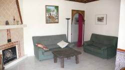 Casa Launa,Pitres (Granada)