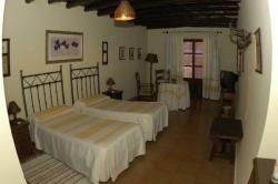 Hotel Rural San Roque,Pitres (Granada)