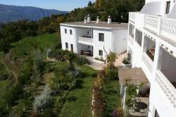 Apartamento La Oveja Verde,Pitres (Granada)