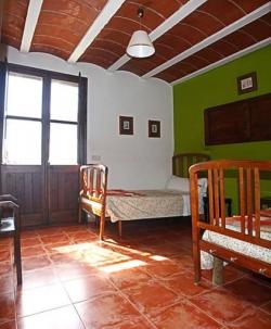 Hotel rural can cruells en planoles infohostal - Casa rural planoles ...