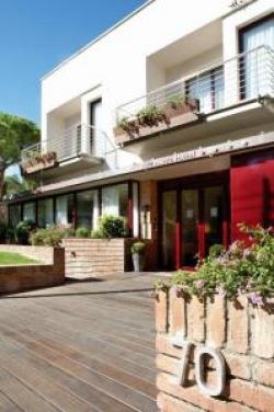 Hotel Nm Suites,Playa de Aro (Girona)