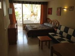 Apartamento Olympia in Tenerife,Playa de las Américas (Tenerife)
