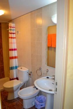 Apartamentos Optimist Vaptour,Playa de las Américas (Tenerife)