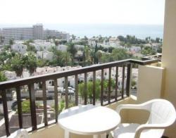 Apartamento Aparthotel Bonanza,Playa de las Américas (Tenerife)