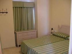 Apartamento Bungalows Coloradamar,Playa Blanca (Lanzarote)