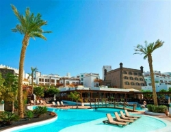 Hotel Dream Hotel Gran Castillo Resort & Spa,Playa Blanca (Lanzarote)