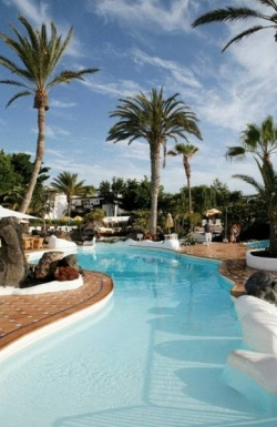 Apartamento Boutique Hotel H10 White Suites - Adults Only,Playa Blanca (Lanzarote)