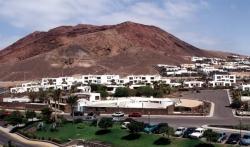 Apartamento Hipotels Natura Garden Apartamentos,Playa Blanca (Lanzarote)