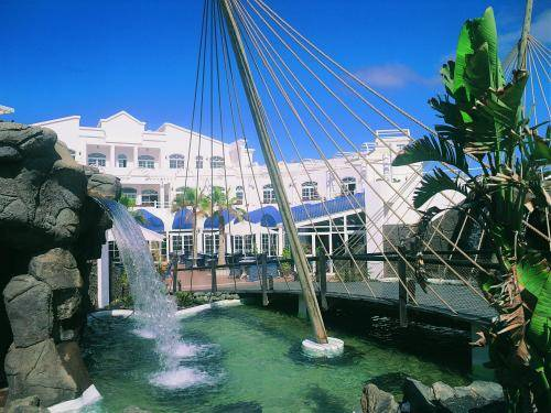 Apartamento hl paradise island en playa blanca infohostal - Apartamentos paradise island lanzarote ...