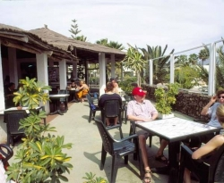 Hotel Corbeta,Playa Blanca (Lanzarote)