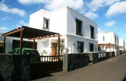 Lanzarote Green Villas