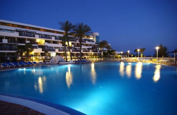 Hotel Sandos Beach Resort,Playa Blanca (Lanzarote)
