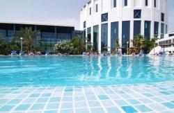 Hotel Sandos Beach Resort,Playa Blanca (Lanzarote)
