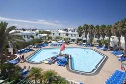 Sun Royal,Playa Blanca (Lanzarote)