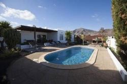 Villa Benita,Playa Blanca (Lanzarote)
