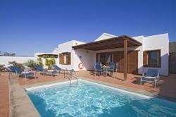 Villa Casa Mar,Playa Blanca (Lanzarote)