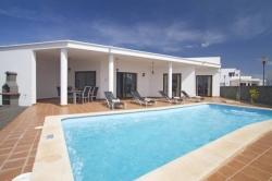 Villas Blancas,Playa Blanca (Lanzarote)