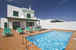 Villas Brisa Marina,Playa Blanca (Lanzarote)