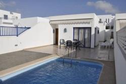 Villas Puerto Rubicon,Playa Blanca (Lanzarote)