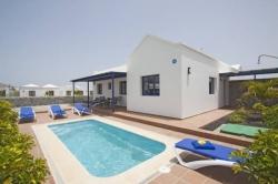 Villa Tamia,Playa Blanca (Lanzarote)