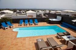 Villa Vista Lobos Ambar,Playa Blanca (Lanzarote)