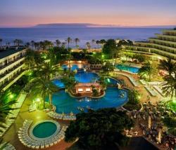 Hotel H10 Conquistador,Playa de las Américas (Tenerife)