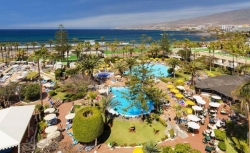 Hotel H10 Las Palmeras,Playa de las Américas (Tenerife)