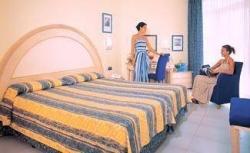 Hotel Hesperia Troya,Playa de las Américas (Tenerife)