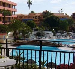 Hotel La Siesta,Playa de las Américas (Tenerife)