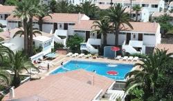 Apartamentos Paradero,Playa de las Américas (Tenerife)