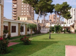 Hotel Montepiedra,Orihuela (Alicante)