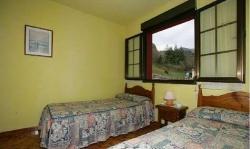 Pensión Rural Casa Cesáreo,Pola de Somiedo (Asturias)