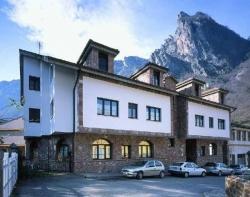 Hotel Casa Miño,Pola de Somiedo (Asturias)