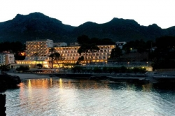 Hotel Grupotel Molins,Pollensa (Ilhas Baleares)