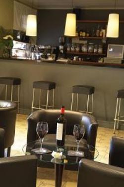 Hotel Balneario Sant Vicenç,Pont de Bar (Lleida)
