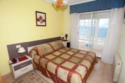Hotel Playa,Cangas de Morrazo (Pontevedra)