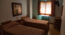 Hotel La Peregrina,Pontevedra (Pontevedra)