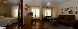 Hotel Apartamentos Dabarca,Pontevedra (Pontevedra)