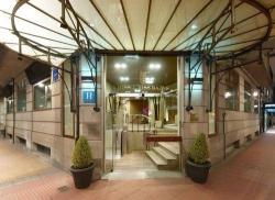 Hotel Rías Bajas,Pontevedra (Pontevedra)