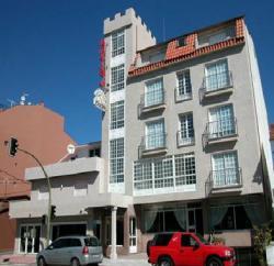 Hotel Casa Marín,Sanxenxo (pontevedra)