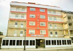 Hotel Torres Touriño,Sanxenxo (Pontevedra)