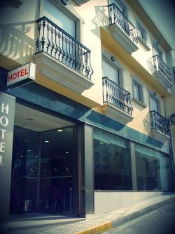 Hotel Portonovo,Portonovo (Pontevedra)
