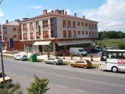 Casas Novas Hostelería,Silleda (Pontevedra)
