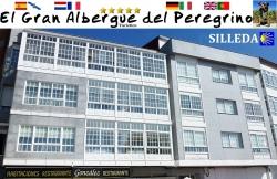 Albergue El Gran Albergue  Silleda,Silleda (Pontevedra)